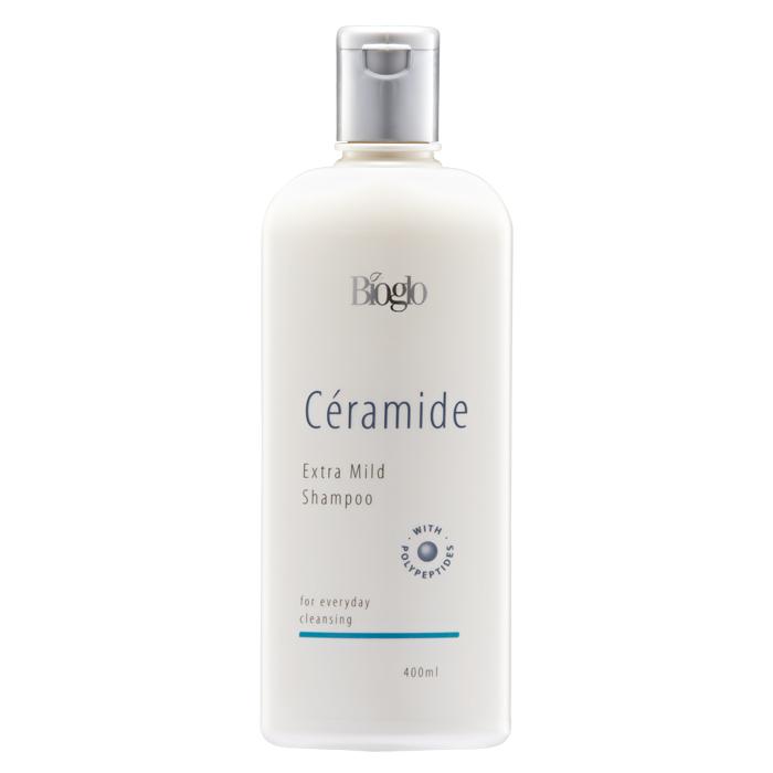 Ceramide Extra Mild Shampoo Cosway