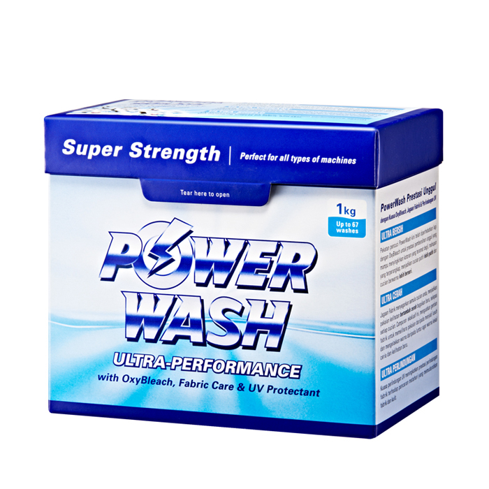 Ultra Super Strength 1kg - COSWAY