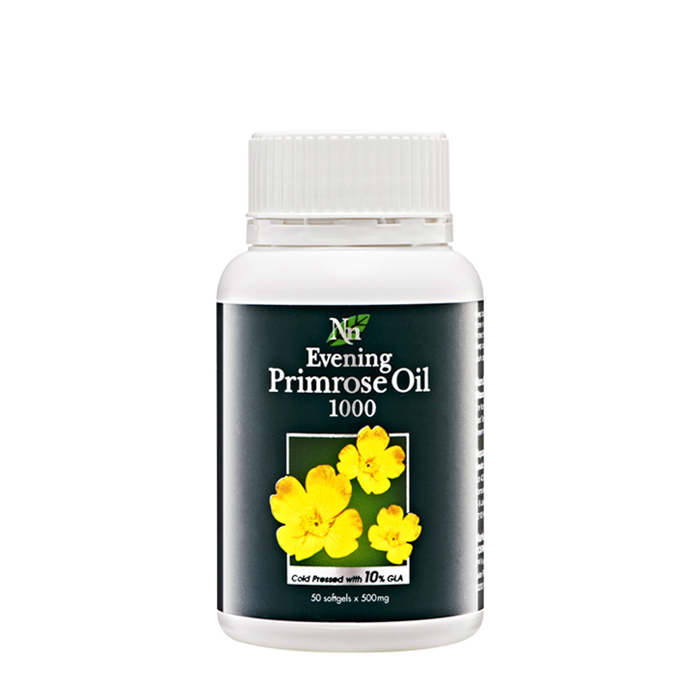 Oil evening primrose massage sexual