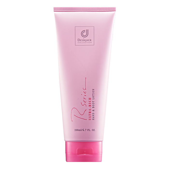 R Series Ultra Rich Hand Amp Body Lotion Cosway