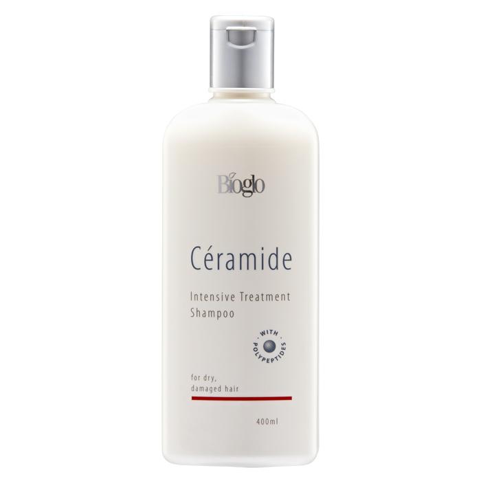 Ceramide Intensive Treatment Shampoo Cosway
