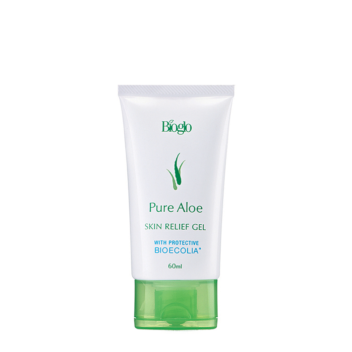 Pure Aloe With Bioecolia 174 Skin Relief Gel Cosway