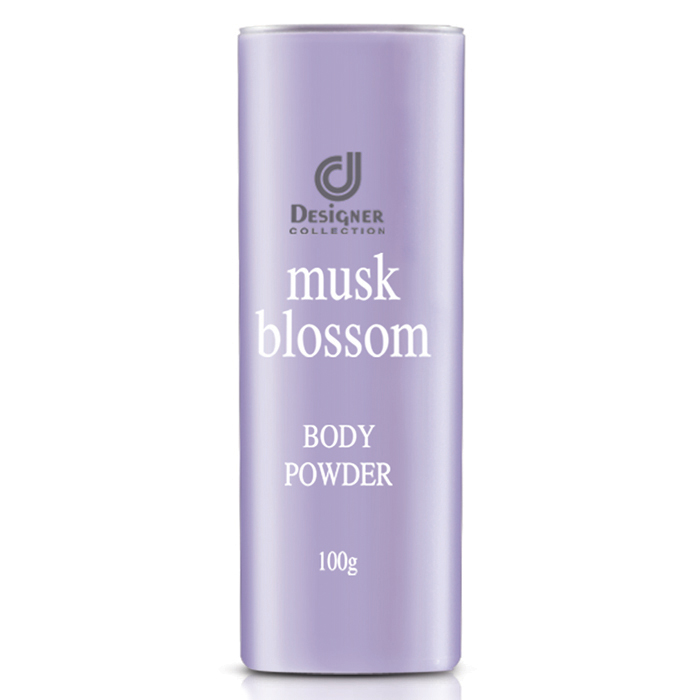 Musk Blossom Body Powder Cosway