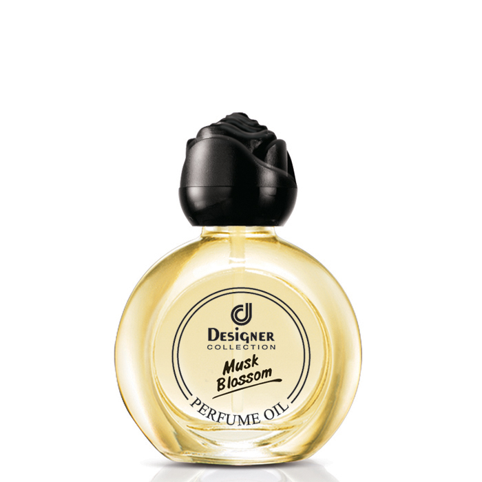 Perfume Oil Musk Blossom Cosway