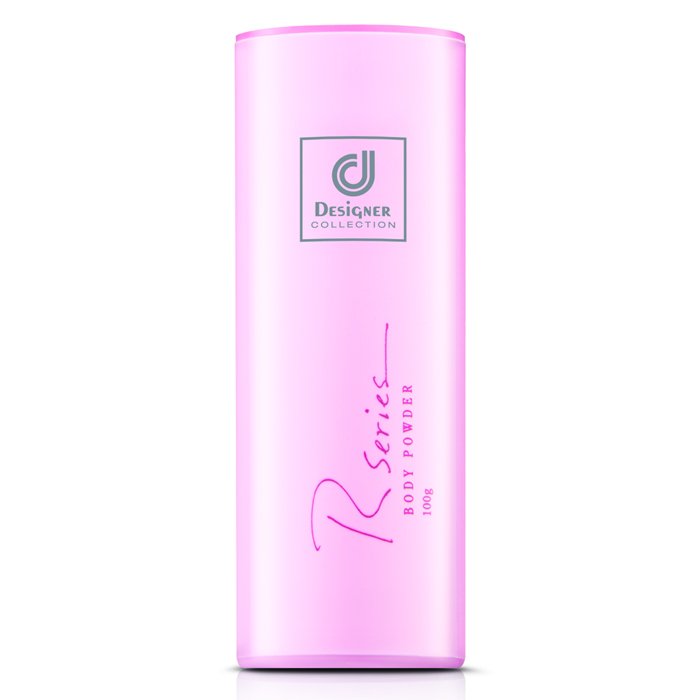 Collection R Series Body Powder 78115