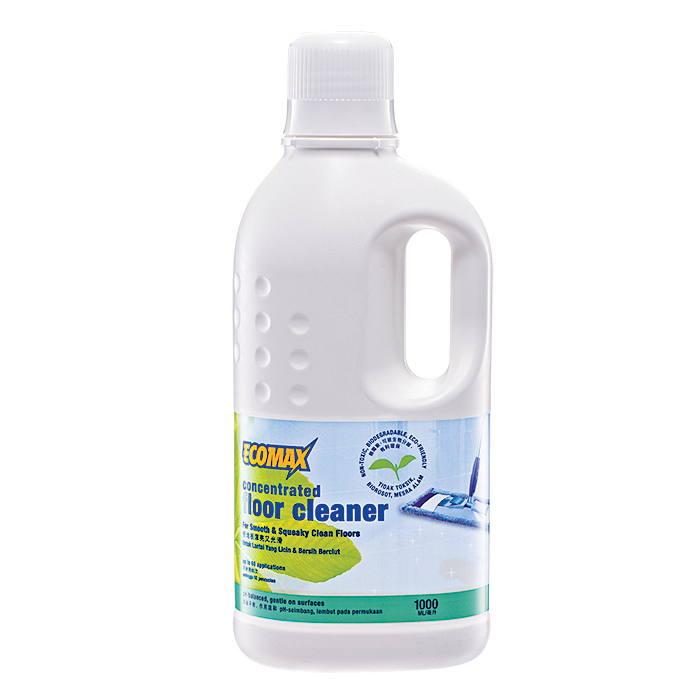 Concentrated Floor Cleaner Cosway