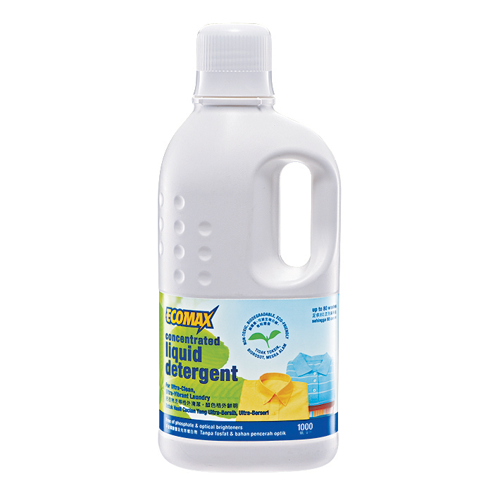 Concentrated Liquid Detergent - COSWAY