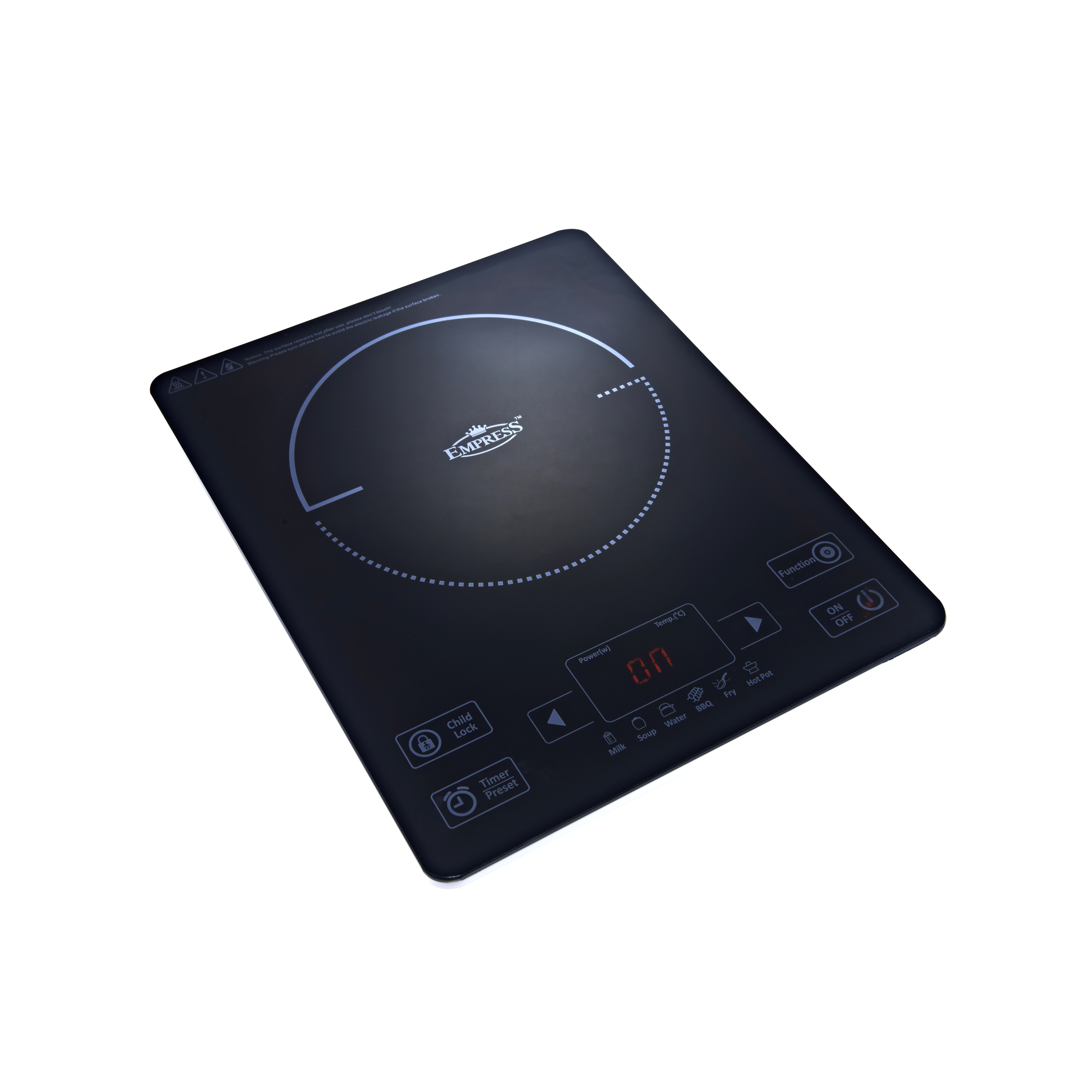 Induction Cooker Cosway
