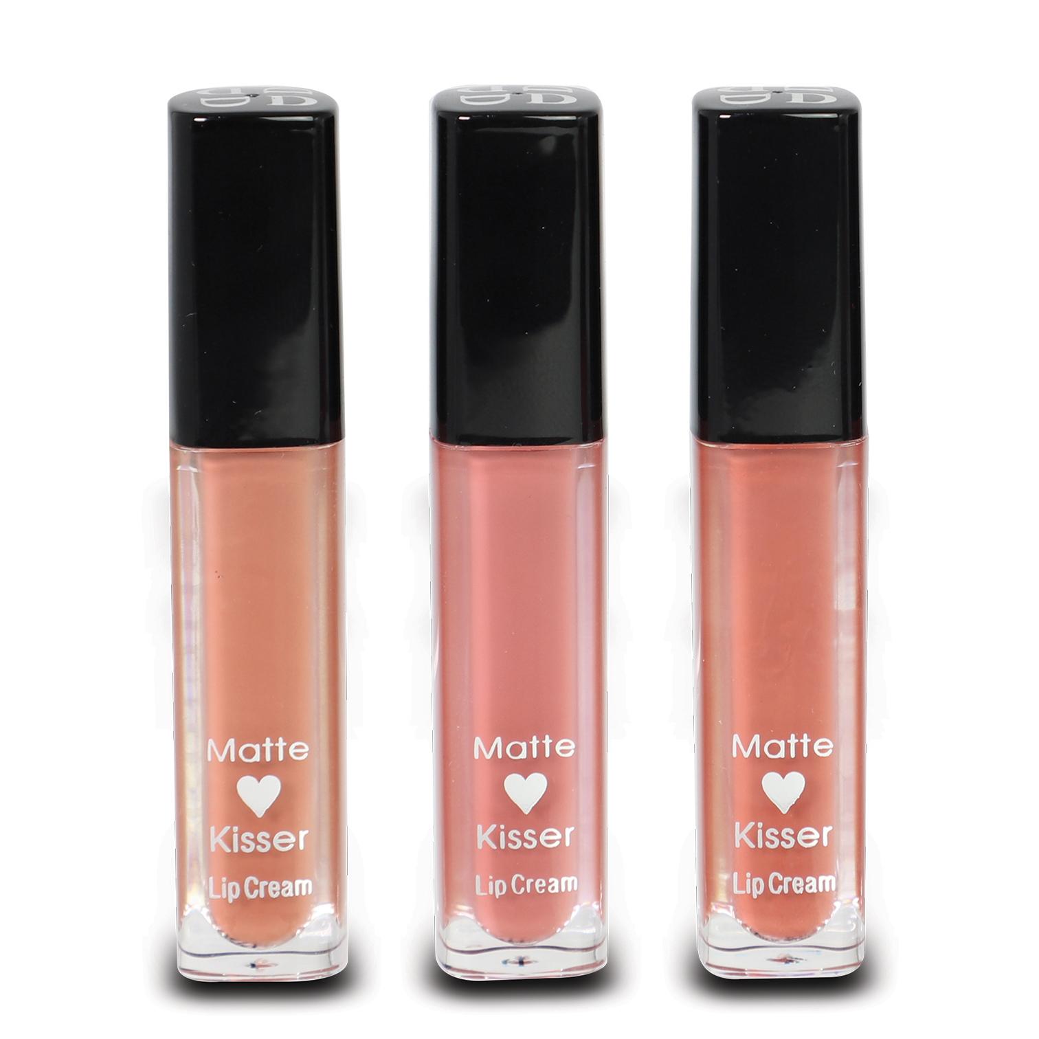 Matte Kisser Lip Cream True Cosway